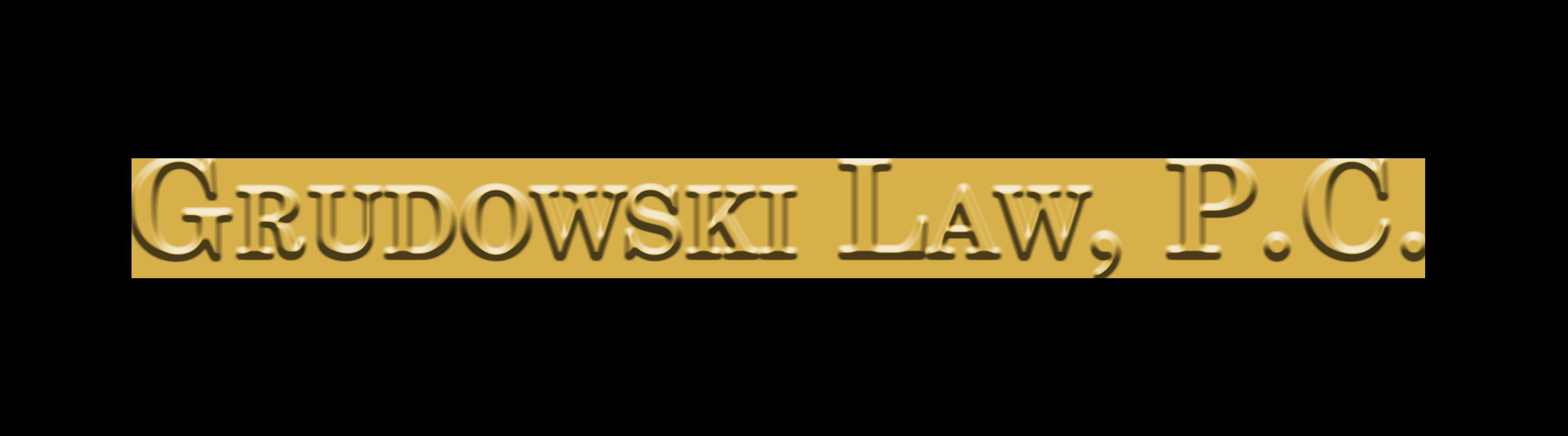 Grudowski Law
